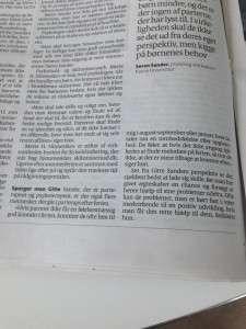 Citat Berlingske TIdende 1.8.2015