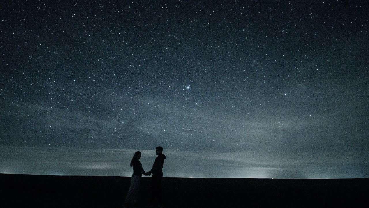 eneste ene under stjernerne